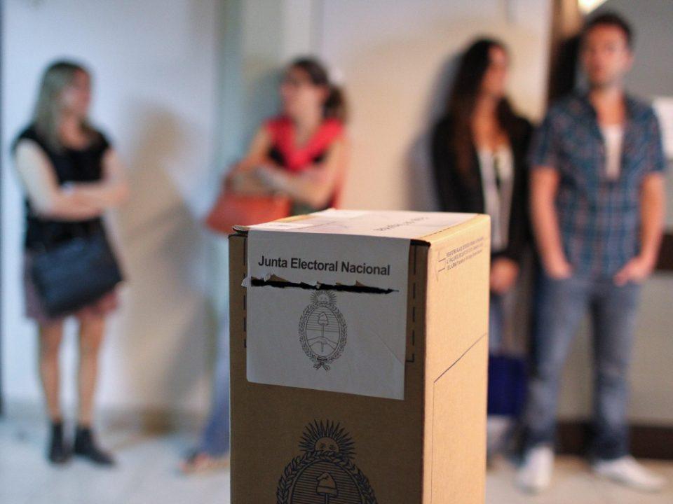 Elecciones: Mendoza tiene las fechas