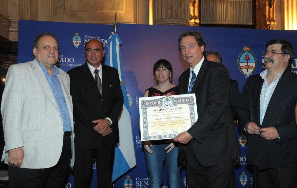 San Rafael: premiado como uno de los mejores municipios