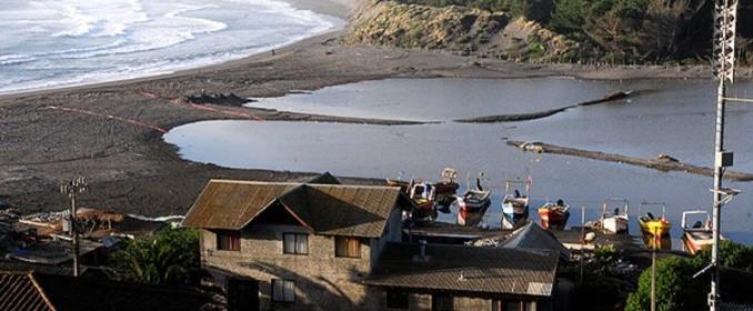 puerto de chile