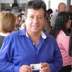 Hugo Gutierrez