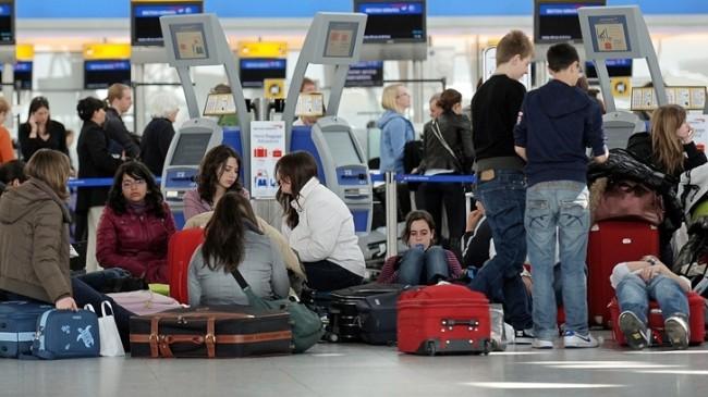 El paro de la CGT afectará a más de 20 mil pasajeros de Aerolíneas Argentinas
