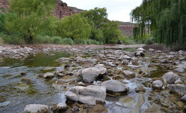 Río Atuel: La Pampa analiza el acuerdo presentado por Montero