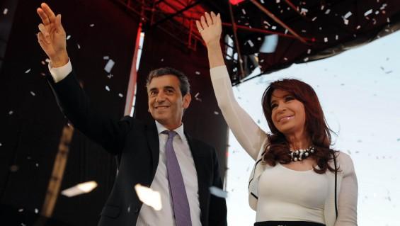 Randazzo rechazó el ofrecimiento de Cristina para ir juntos