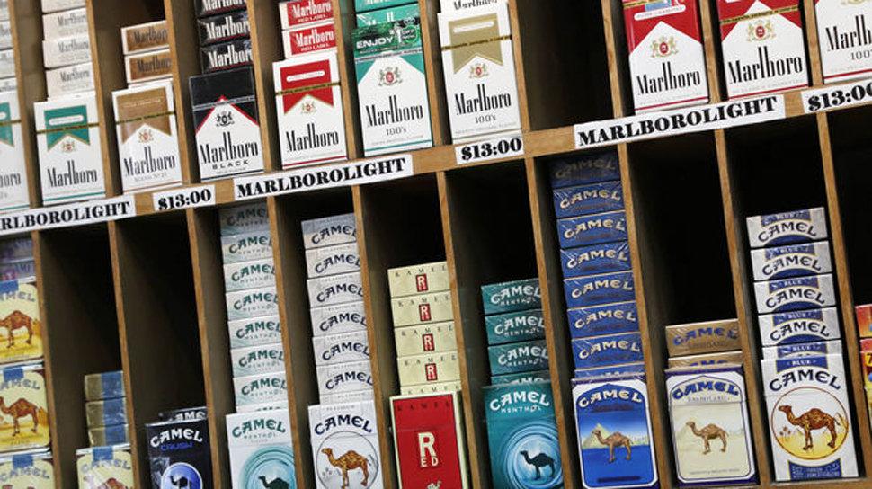 Sin aumento oficial aumentan los cigarrillos