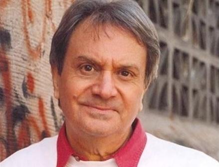 Falleció el actor Ricardo Morán