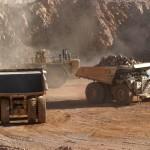 mineria pesada