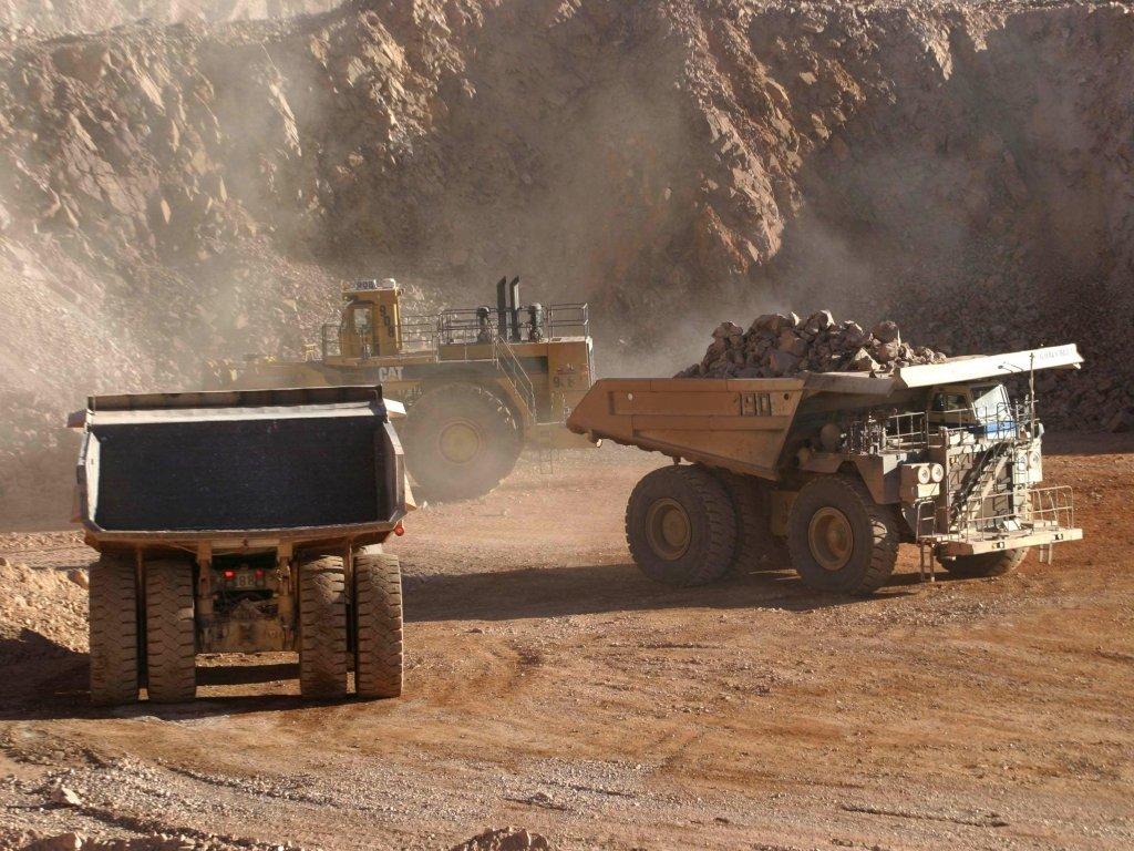 Minería: un nuevo intento