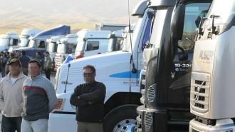 camioneros ladrones