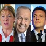 candidatos presidenciables 2015