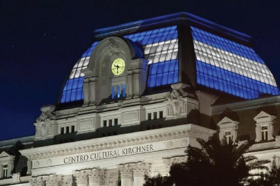 El Centro Cultural Kirchner llega a Mendoza con shows y charlas