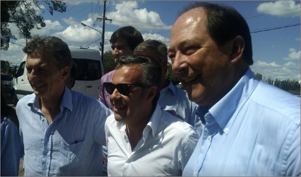 Macri y la UCR armarán listas