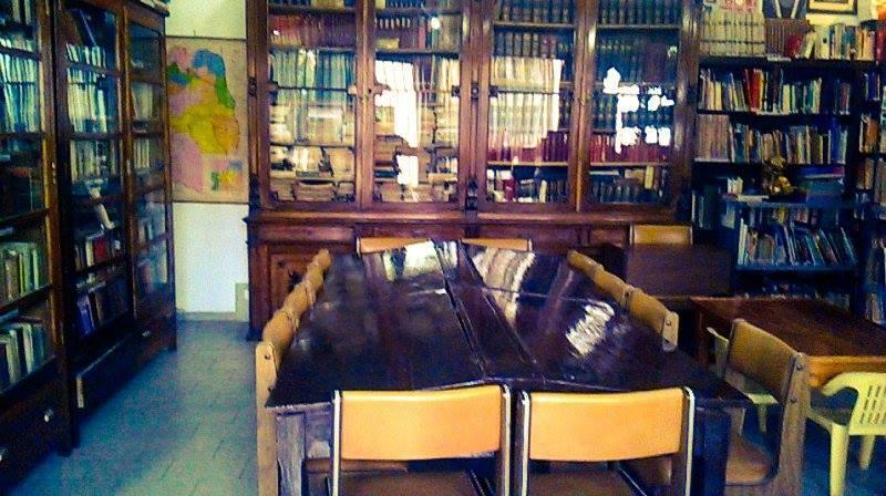 "89º aniversario Biblioteca Popular ""Francisco Peñasco"""