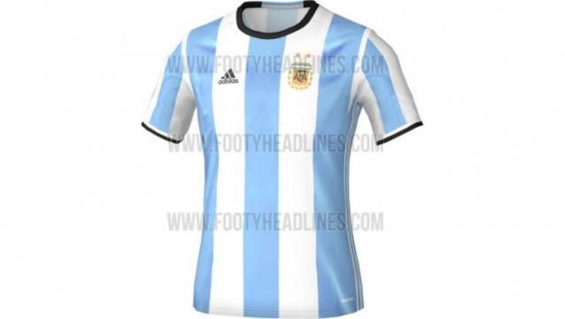 Nueva Camiseta De Colombia 2019 Detail: Nueva Camiseta Para La Selección