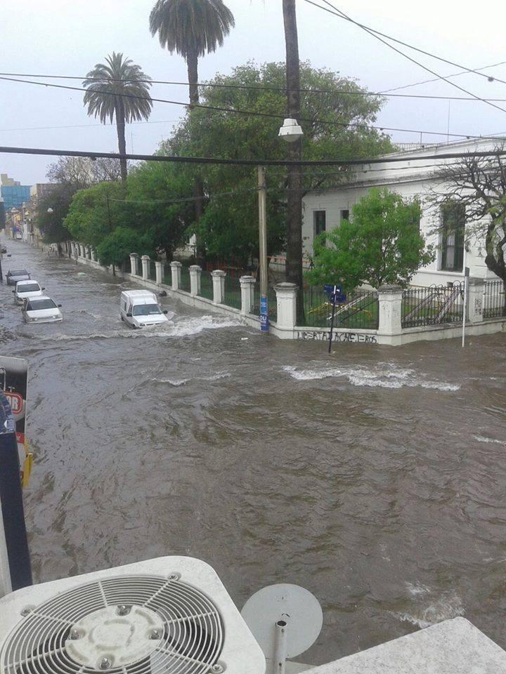 inundacion rio cuarto cordoba (6) – Día del Sur Noticias