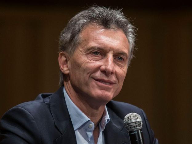 Macri echó a dos funcionarios