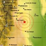 sismo en san carlos
