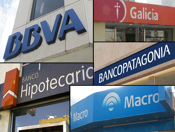 Por los bancarios, peligra el plan de cerrar paritarias por abajo del 20%