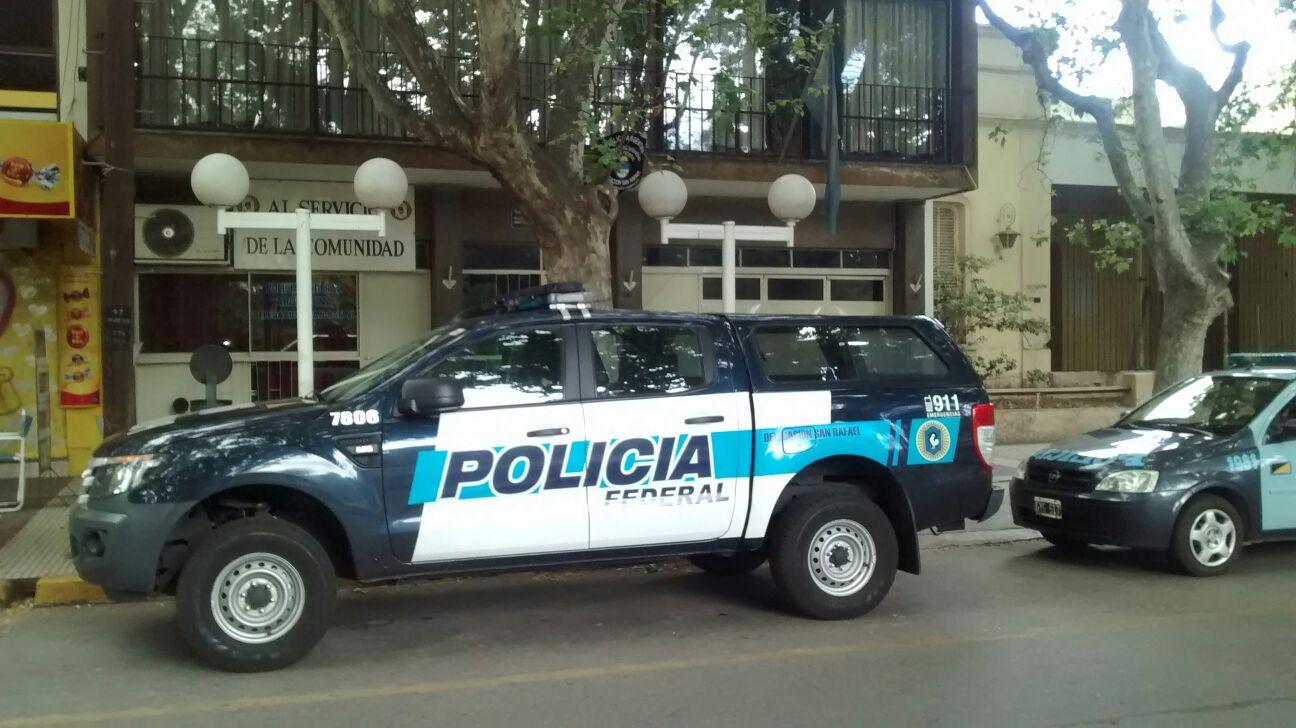 Asumirán nuevas autoridades en la Policía Federal local