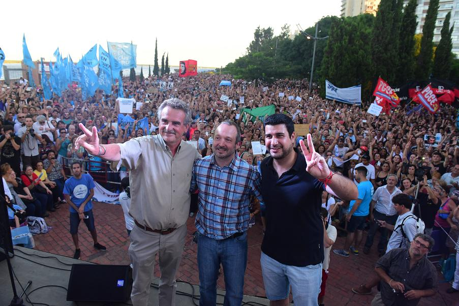 Macri está poniendo al Estado al servicio de los poderosos
