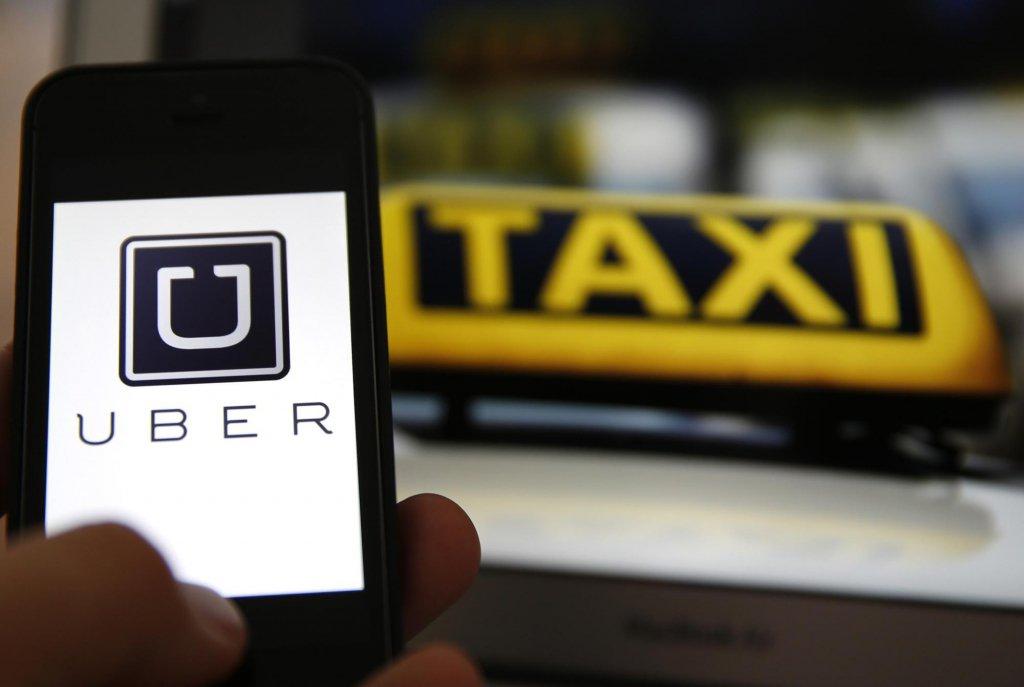 Para la justicia Uber no es ilegal