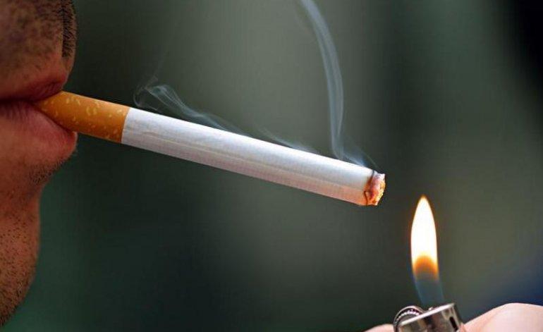 Vuelven a aumentar los cigarrillos...seguirás fumando...?
