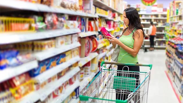 Inflación según el Indec:  1,3%  en enero