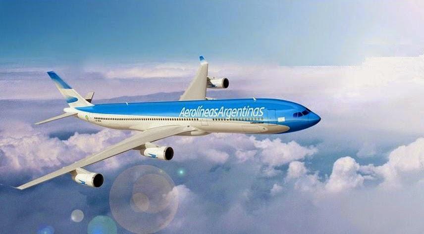Aerolíneas Argentinas canceló otros 16 vuelos para este viernes