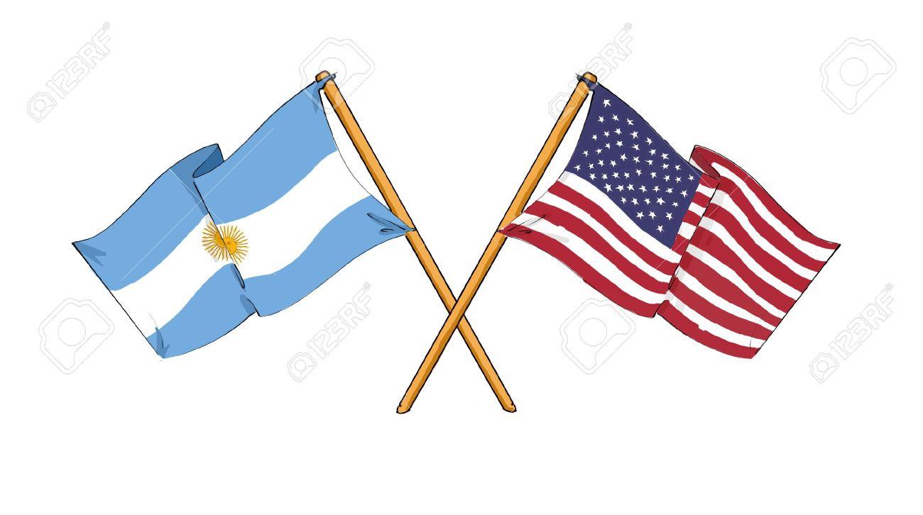 Argentina y EEUU firmaron el primer acuerdo comercial