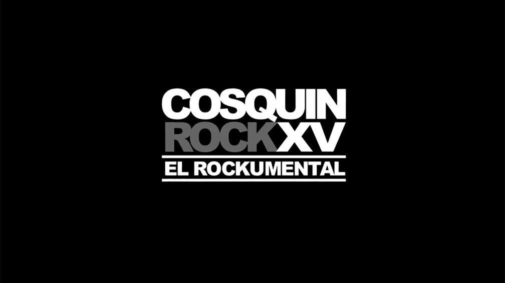 Cosquín Rock XV, el Rockumental