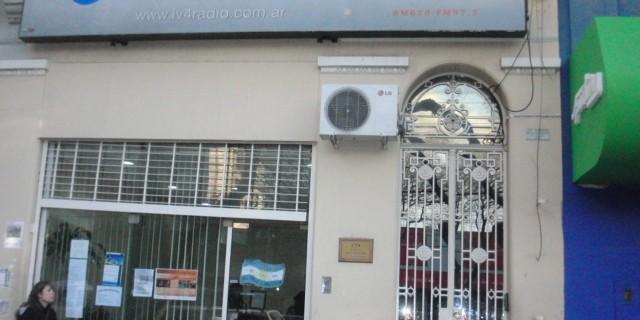 LV4 Radio San Rafael sigue sin Director