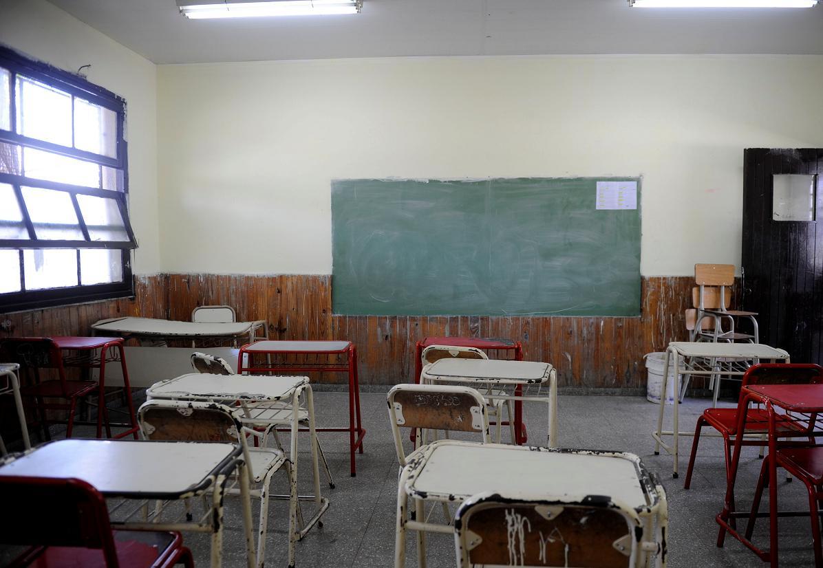 Martes sin clases por una evaluación nacional de alumnos