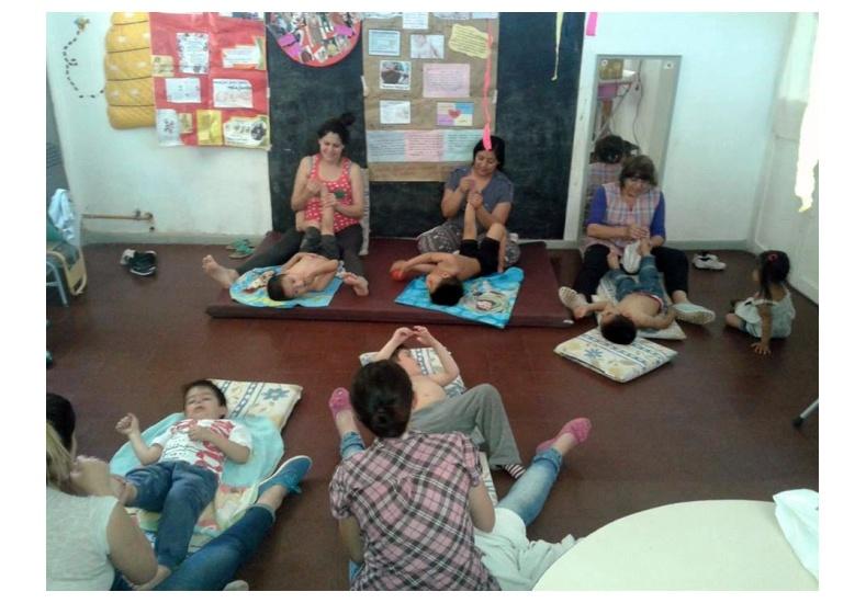 Reconocen proyecto de jard n maternal d a del sur noticias for Jardin maternal unlp 2016