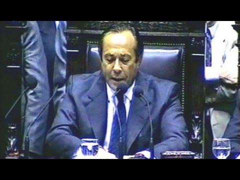 Argentina sale del default luego de 15 años