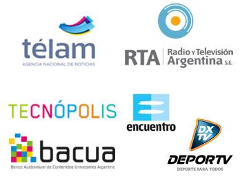 """Concurso Federal Audiovisual """"200 años de la Independencia Argentina"""""""