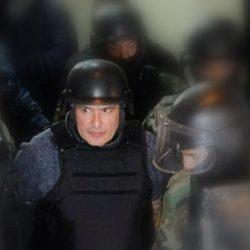 El Parlasur no aprobó la expulsión de José López
