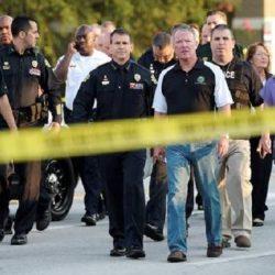 Tiroteo en bar gay de Orlando deja al menos 50 muertos y 42 heridos