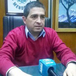 Río Atuel: Marcolini aguarda que el 14 de junio se avance para resolver el conflicto