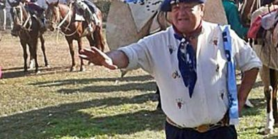Murió el popular payador Gustavo Guichón