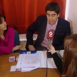 Paso Las Leñas: Concejales calificaron de altamente positivo el 2do. Encuentro EBILEÑAS