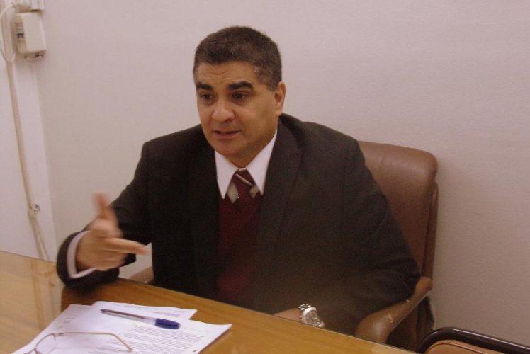 """Concejal Herrera: """"El gasoducto es una obra prioritaria para San Rafael"""""""