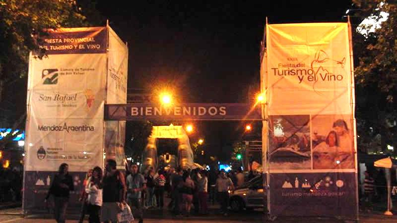 Piden actualizar partidas para la Fiesta Provincial del Turismo