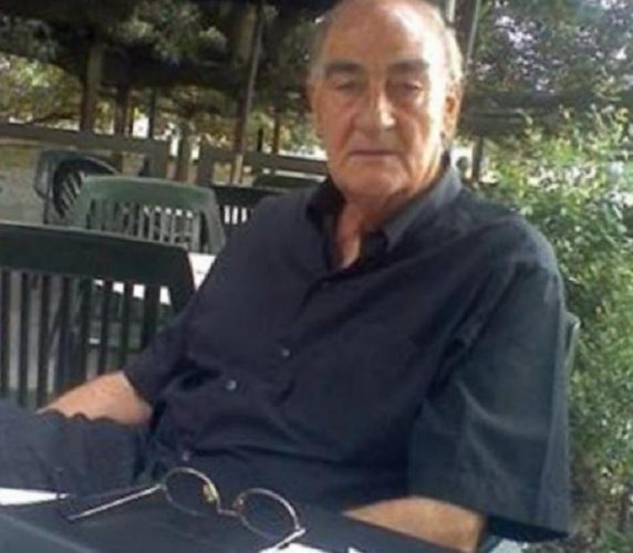 Marcelo Darío recibirá la Distinción Sanmartiniana 2016
