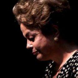 Dilma Rousseff al borde de la destitución
