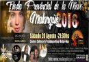 Malagüe invita a la Fiesta Provincial de la Nieve