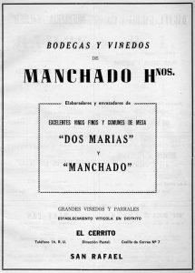 fuente revista camara de comercio 1954