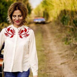 Marcela Morelo llega a Mendoza