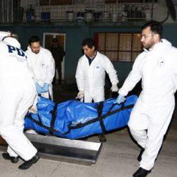 Asesinaron mendocina en Chile