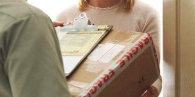 """Está en vigencia el sistema de envíos postales""""Puerta a Puerta"""""""