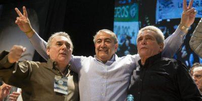 Oferta de Macri para desactivar el paro de la CGT