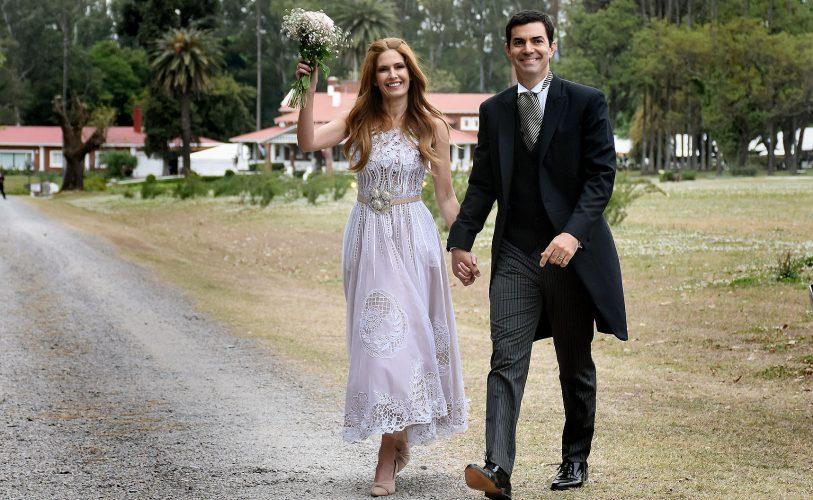 El casamiento de Urtubey, entre políticos y famosos
